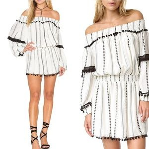 Revolve Tularosa Jacqueline Tribal Tunic Dress